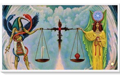 Ley del karma
